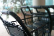 コストコフェアのスーパーのカートのイメージ